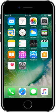Apple iPhone 7 256GB sjajno crni