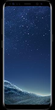 Samsung Galaxy S8 crni