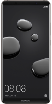 Huawei Mate 10 Pro sivi