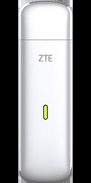 ZTE USB modem MF833V