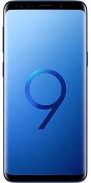 Samsung Galaxy S9 64GB DS plavi