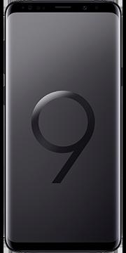 Samsung Galaxy S9+ 64GB crni