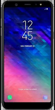 Samsung Galaxy A6 2018 crni