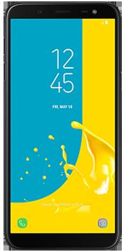 Samsung Galaxy J6 2018 DS crni