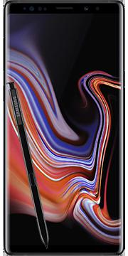 Samsung Galaxy Note9 128GB crni