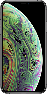 iPhone XS 512GB sivi