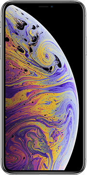 Apple iPhone XS 64GB srebrni