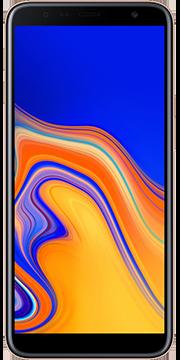 Samsung Galaxy J4+ zlatni