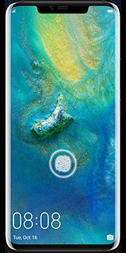 Huawei Mate 20 Pro crni