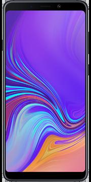 Samsung Galaxy A9 crni