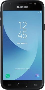 Samsung Galaxy J3 2017 crni