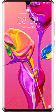 Huawei P30 PRO 256GB DS Amber Sunrise