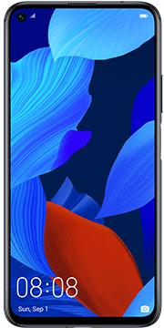Huawei NOVA 5T 128GB crni