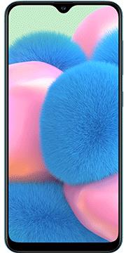 Samsung Galaxy A30s DS crni